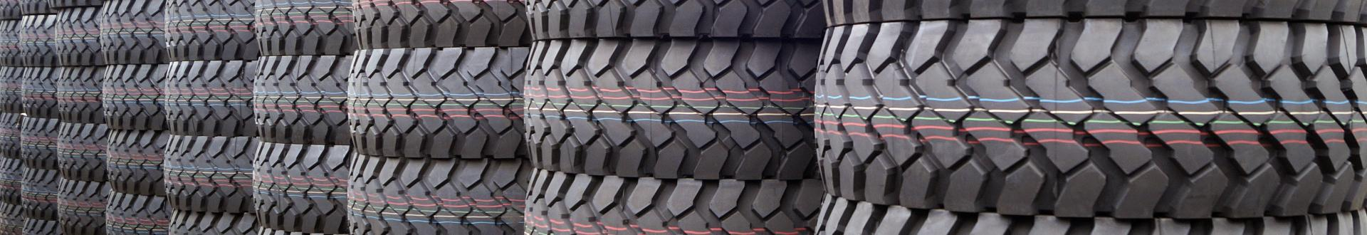 TYRE SOLUTIONS FOR ALL TYPES OF TRUCKS