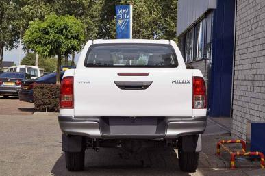 Toyota HILUX PUDC 2.4