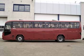 MAN CLA K415 4X2 COACH 60 SEATS