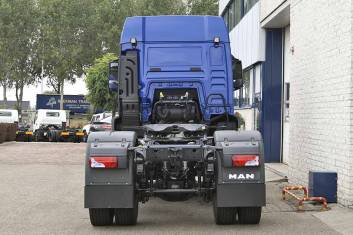 MAN TGS 19.440 BBS-WW 4X2 TRACTOR HEAD