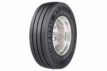 CONTINENTAL HTL2 245/70 R17,5