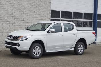 MITSUBISHI L200 GLS HIGHRIDE DOUBLE CAB PICK UP
