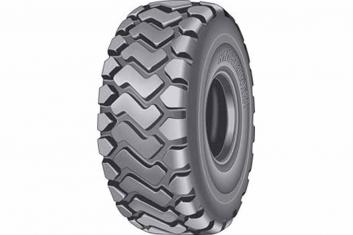 MICHELIN 17.5R25 XHA2